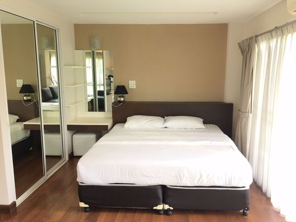 Picture of Studio bed Condo in Story at Bangkok Khlongtan Sub District C11873