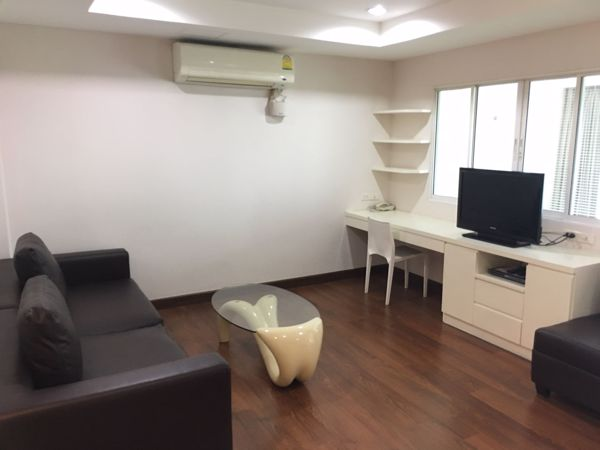 Picture of 1 bed Condo in Story at Bangkok Khlongtan Sub District C11874