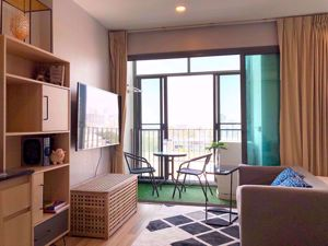 Picture of Studio bed Condo in Ideo Blucove Sukhumvit Bang Na Sub District C11878