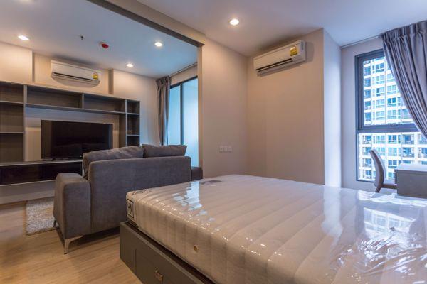 Picture of 1 bed Condo in Ideo Q Chula-Samyan Mahaphruettharam Sub District C11879