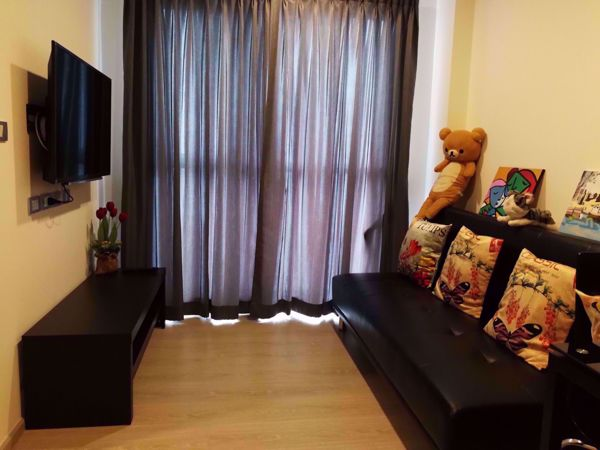 Picture of 1 bed Condo in Rhythm Asoke 2 Bangkapi Sub District C11883