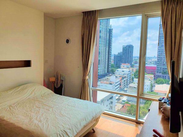 Picture of 3 bed Condo in Fullerton Sukhumvit Khlongtoei Sub District C11884