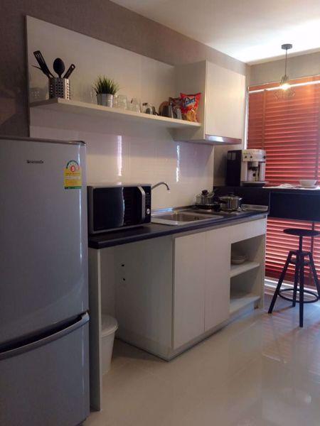 Picture of 1 bed Condo in Aspire Sukhumvit 48 Phrakhanong Sub District C11885