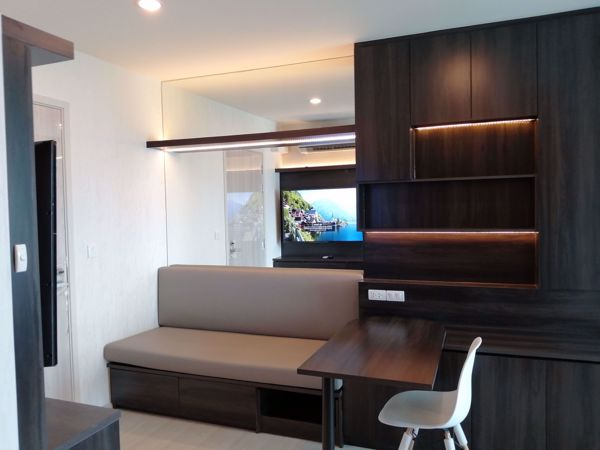 Picture of 1 bed Condo in Life Asoke Bangkapi Sub District C11890