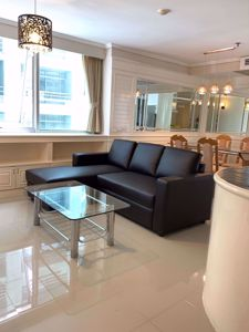 รูปภาพ 2 bed Condo in Asoke Place Khlong Toei Nuea Sub District C11891