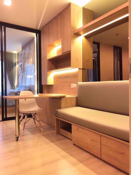 Picture of 1 bed Condo in Life Asoke Bangkapi Sub District C11892