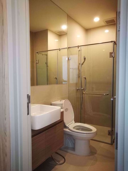 Picture of Studio bed Condo in Noble Revolve Ratchada Huaikhwang Sub District C11894