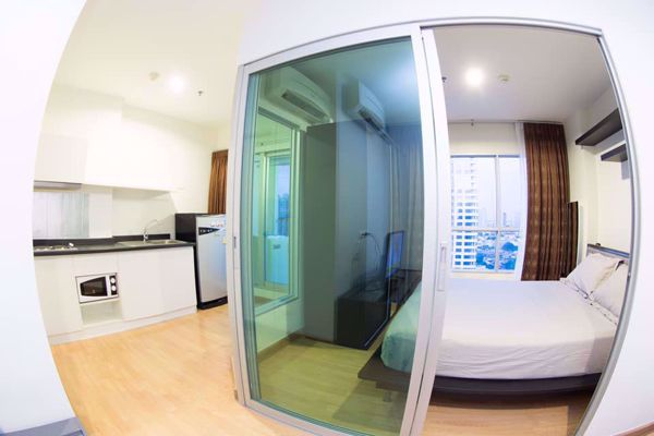 Picture of 1 bed Condo in Aspire Rama 4 Phrakhanong Sub District C11897