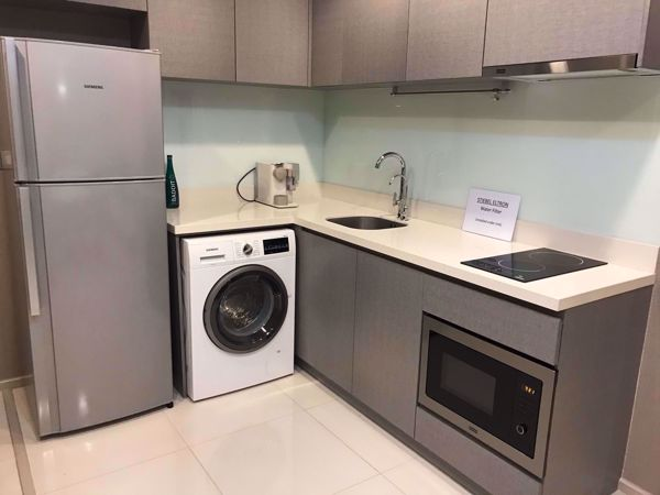 Picture of 2 bed Condo in Rhythm Sukhumvit 36-38 Phrakhanong Sub District C11900