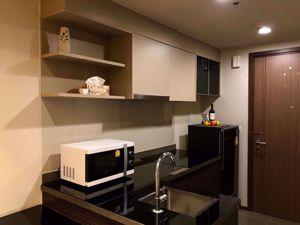 รูปภาพ 1 bed Duplex in Onyx Phaholyothin Samsennai Sub District D11502