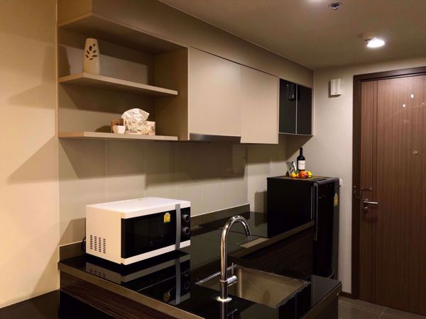 Picture of 1 bed Duplex in Onyx Phaholyothin Samsennai Sub District D11502