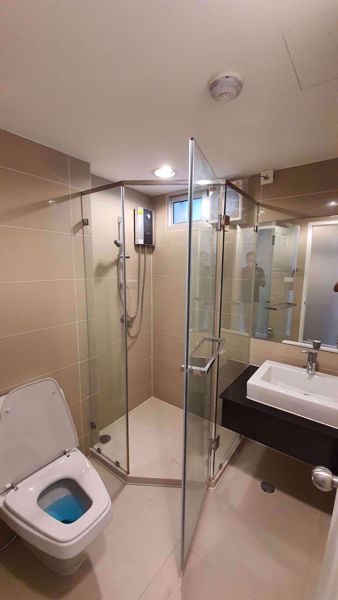 Picture of 2 bed Condo in Belle Grand Rama 9 Huaikhwang Sub District C11904