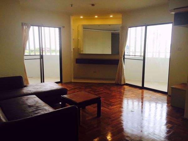 Picture of 3 bed Condo in Fifty Fifth Tower Khlong Tan Nuea Sub District C11905