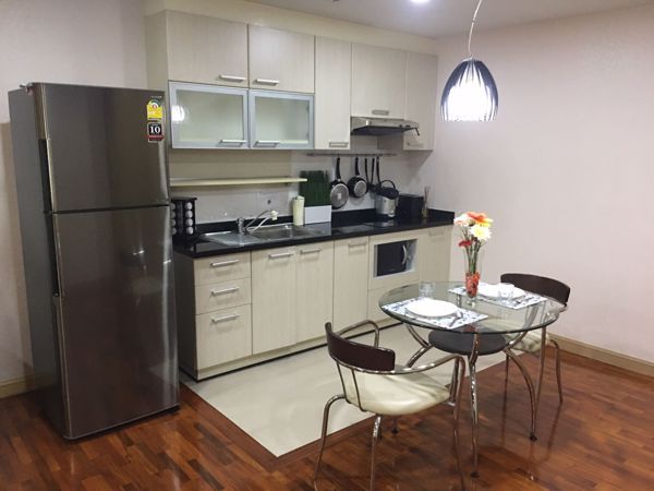 Picture of 1 bed Condo in Sirin Place Khlong Tan Nuea Sub District C11928