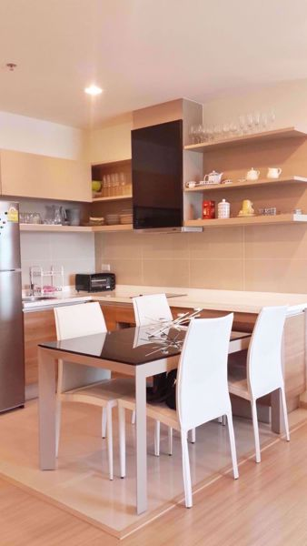 Picture of 2 bed Condo in Rhythm Sukhumvit Phrakhanong Sub District C11930