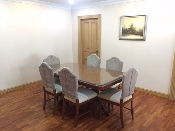 Picture of 3 bed Condo in Sirin Place Khlong Tan Nuea Sub District C11932