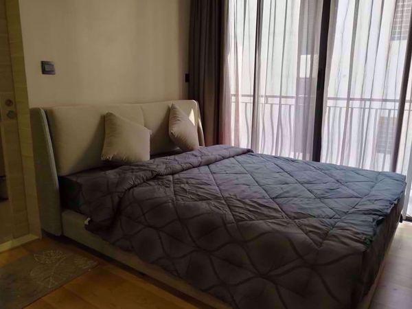 Picture of 1 bed Condo in Klass Condo Langsuan Lumphini Sub District C11936