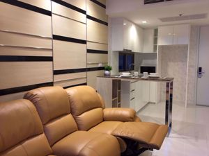 Picture of 1 bed Condo in Nara 9 by Eastern Star Thungmahamek Sub District C11938