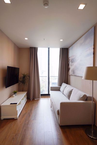 Picture of 1 bed Condo in Noble BE33 Khlong Tan Nuea Sub District C11939