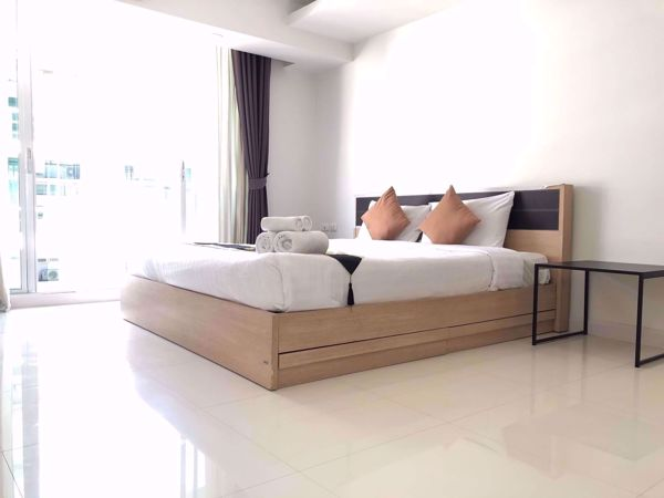 Picture of 2 bed Condo in The Waterford Sukhumvit 50 Phrakhanong Sub District C11942