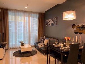รูปภาพ 1 bed Condo in T.C. Green Huai Khwang Sub District C11949