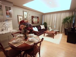 Picture of 1 bed Condo in Prive by Sansiri Lumphini Sub District C11954