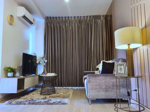 Picture of 2 bed Condo in Knightsbridge Duplex Tiwanon Bang Rak Noi Sub District C11956