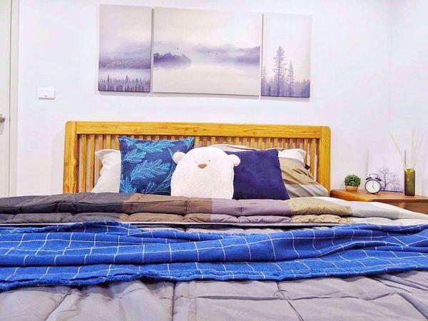 Picture of 2 bed Condo in Regent Home Sukhumvit 97/1 Bangchak Sub District C11957