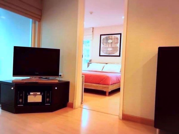 Picture of 2 bed Condo in The Bangkok Narathiwas Ratchanakarint Thung Wat Don Sub District C11959