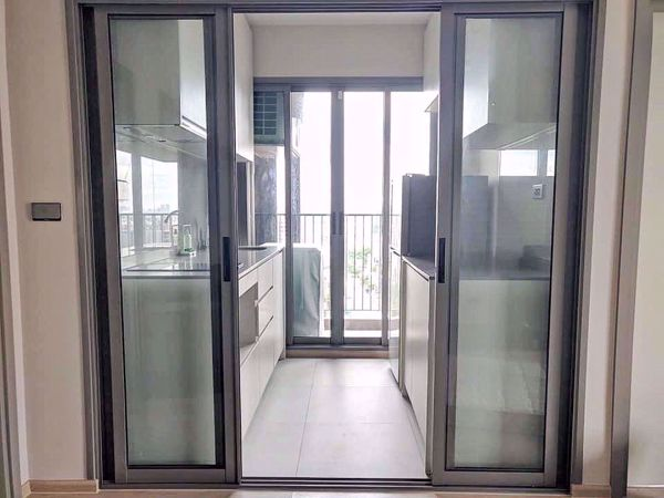 Picture of 2 bed Condo in Whizdom Station Ratchada-Thapra Dhao Khanong Sub District C11960