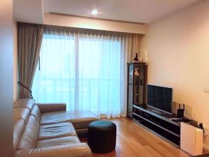 รูปภาพ 1 bed Condo in The River Khlong Ton Sai Sub District C11963