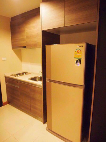 Picture of 1 bed Condo in Belle Grand Rama 9 Huaikhwang Sub District C11966