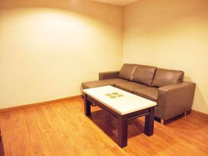 Picture of 1 bed Condo in Belle Grand Rama 9 Huai Khwang Sub District C11966