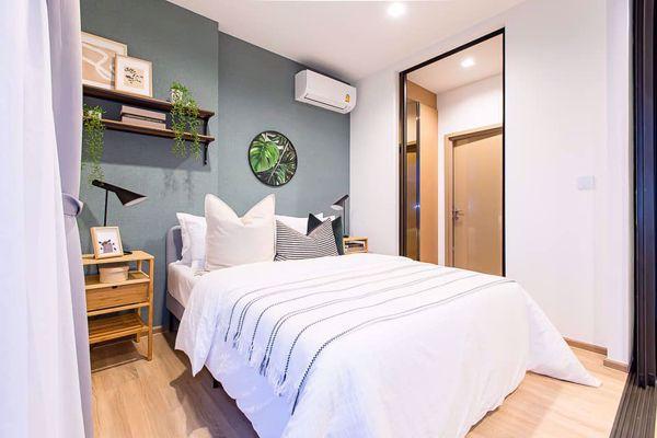 Picture of 1 bed Condo in KAWA HAUS Phrakhanongnuea Sub District C11965