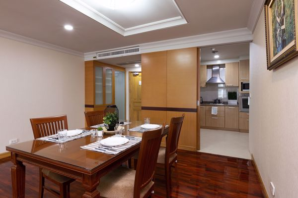 Picture of 2 bed Condo in Sirin Place Khlong Tan Nuea Sub District C11968