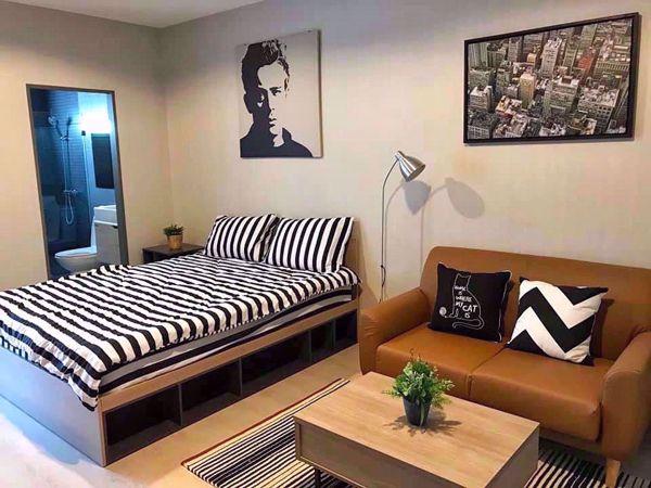 Picture of Studio bed Condo in Ideo Sukhumvit 115 Samrong Nuea Sub District C11973