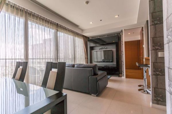 Picture of 1 bed Condo in The River Khlongtonsai Sub District C11976