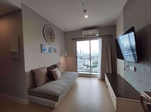 Picture of 1 bed Condo in Lumpini Place Ratchada-Sathu Chongnonsi Sub District C11977