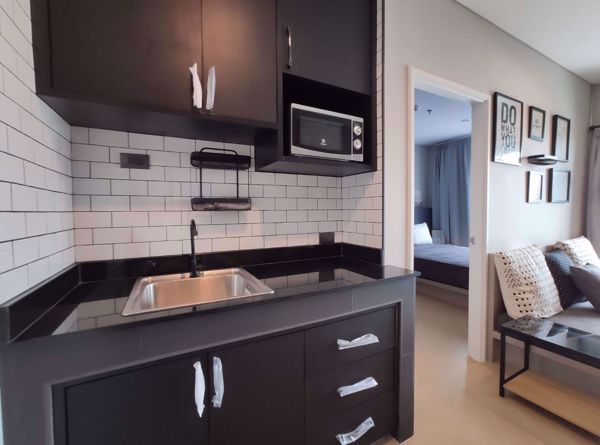 Picture of 1 bed Condo in Lumpini Place Ratchada-Sathu Chongnonsi Sub District C11978