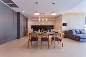 รูปภาพ 2 bed Condo in The River Khlong Ton Sai Sub District C11979