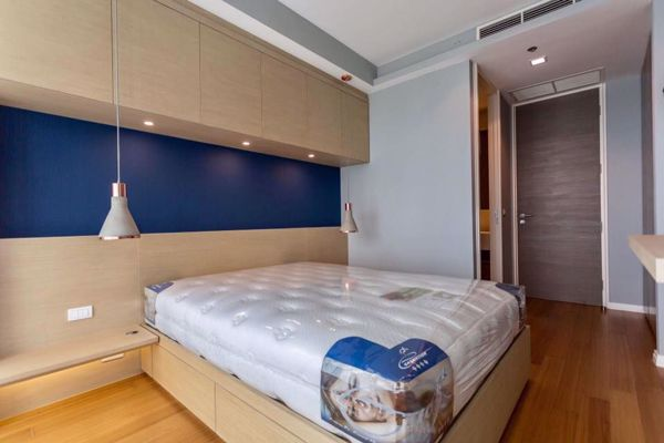 Picture of 2 bed Condo in The River Khlongtonsai Sub District C11979