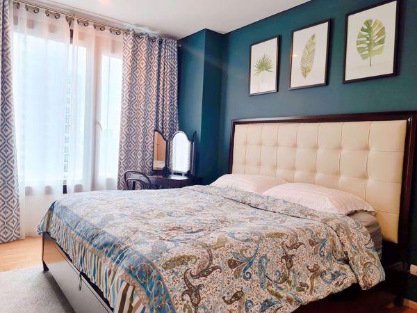 Picture of 2 bed Duplex in Villa Asoke Makkasan Sub District D11506