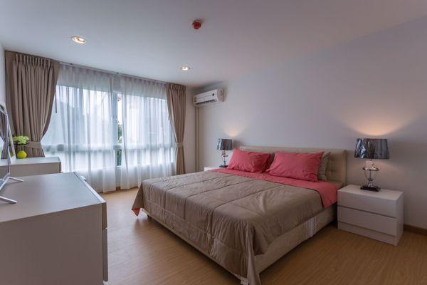 Picture of 2 bed Condo in PPR Villa Khlong Tan Nuea Sub District C11983