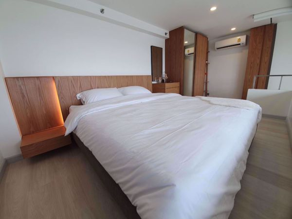 Picture of 1 bed Duplex in Knightsbridge Prime Sathorn Thungmahamek Sub District D11507