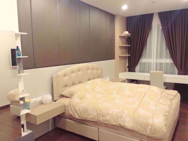 Picture of 1 bed Condo in Supalai Lite Sathorn - Charoenrat Bangkhlo Sub District C11984