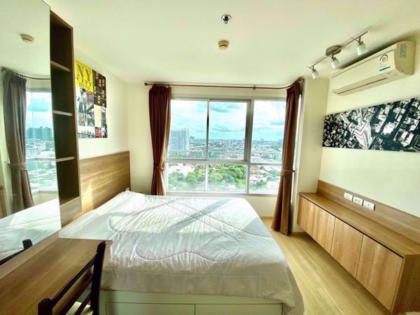 Picture of 1 bed Condo in U Delight 3 Prachachuen - Bang Sue Wongsawang Sub District C11985