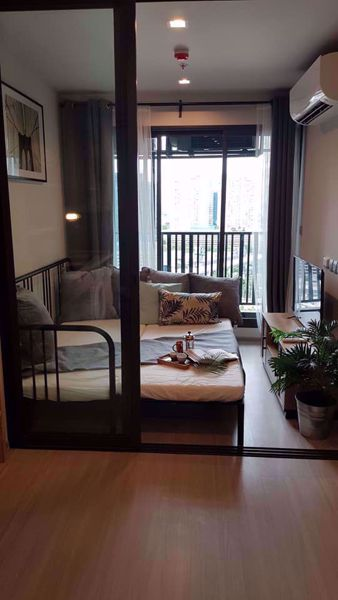 Picture of 1 bed Condo in Life Ladprao Chomphon Sub District C11987