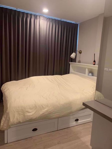 Picture of 1 bed Condo in Metro Luxe Ratchada Dindaeng Sub District C11988
