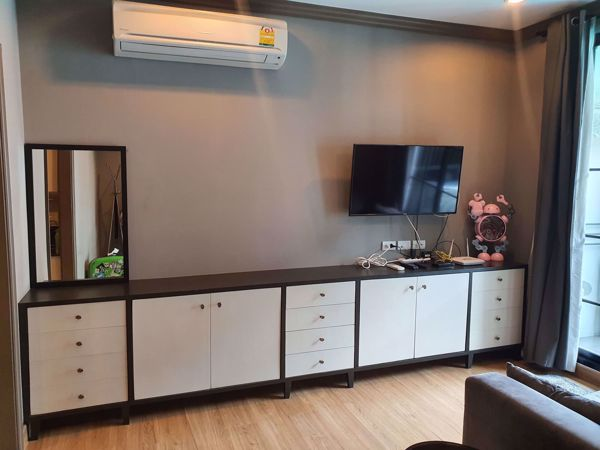 Picture of 1 bed Condo in The Reserve - Kasemsan 3 Wang Mai Sub District C11990