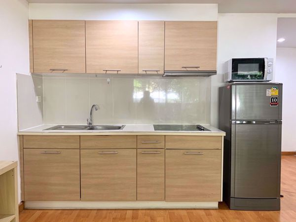 Picture of 2 bed Condo in The Waterford Sukhumvit 50 Phrakhanong Sub District C11991